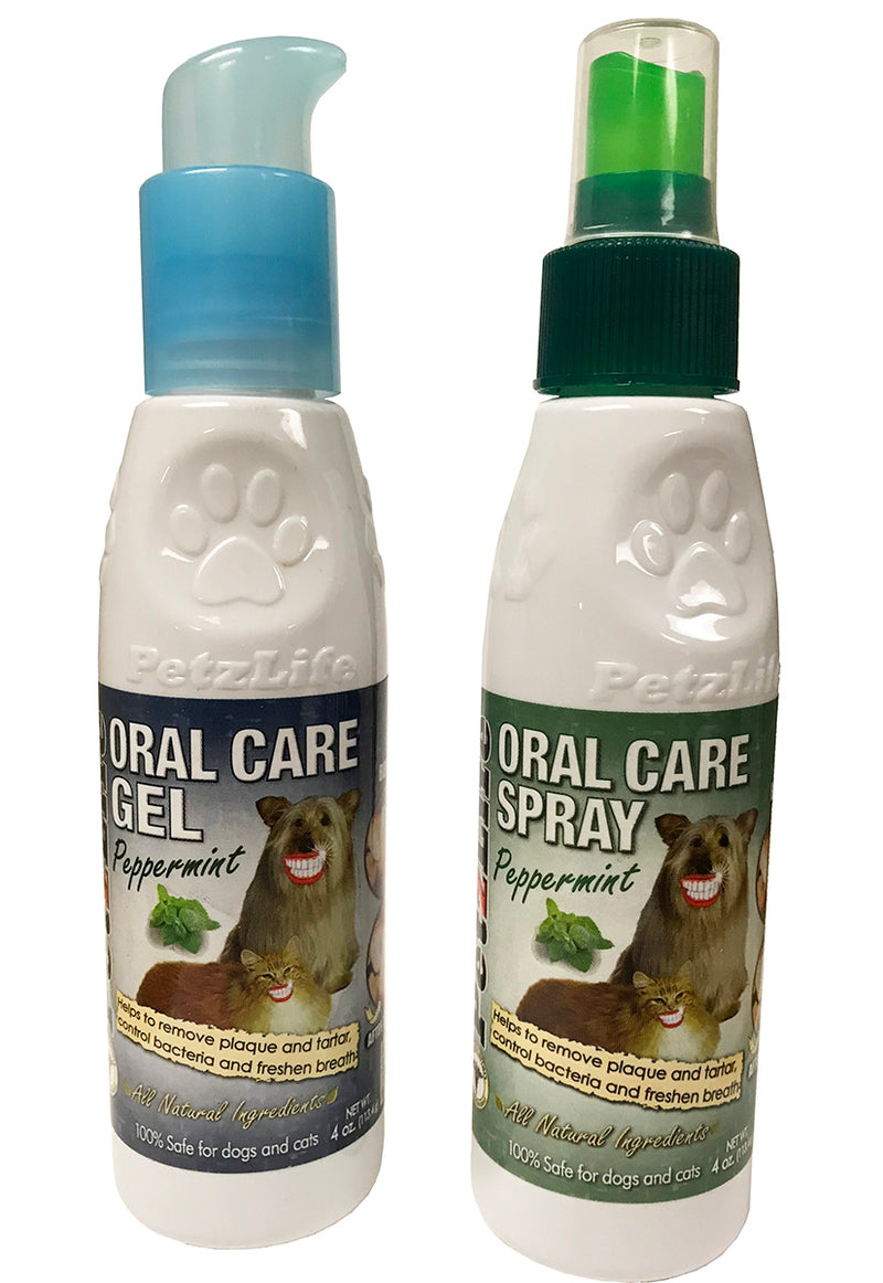 Oral Care for Pets