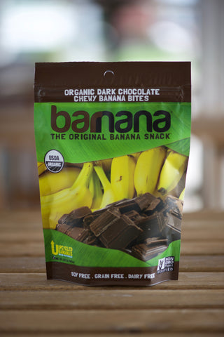 Barnana - Chocolate Banana