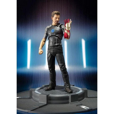 Avengers Iron Man Tony Stark - Action Figure Collectible