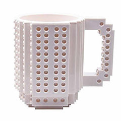 Building Blocks Coffee Mug