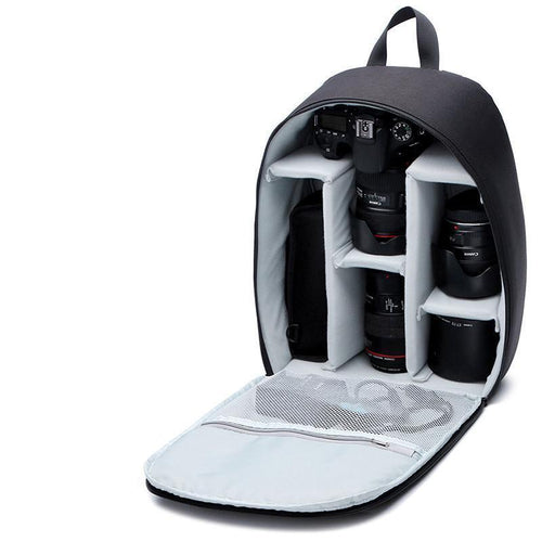 Camera Backpack Waterpoof