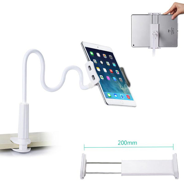 Cell Phone Holder with Flexible Long Arms-Powstro-forgift.online