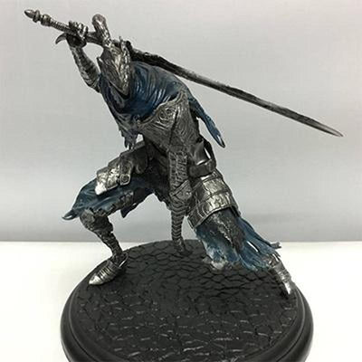 Dark Souls Collectable Faraam Knight