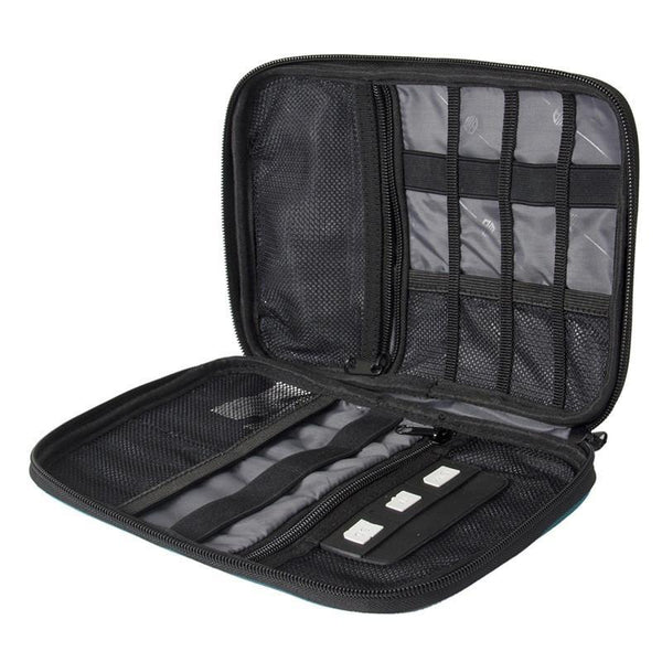 Electronic Accessories Organizer Handbag-BAGSMART-forgift.online