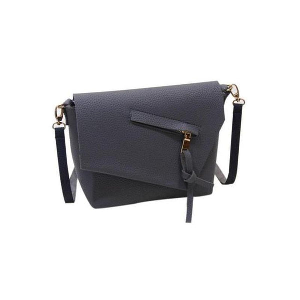 Fashion Artificial Leather Handbag Shoulder
