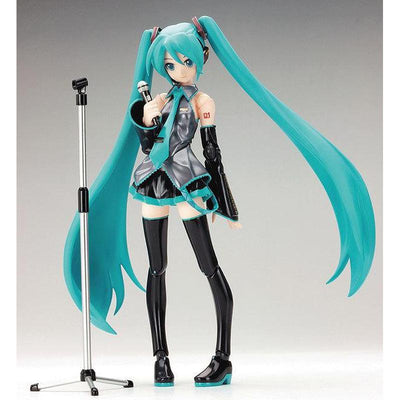 Hatsune Miku - Collectible Action Figure