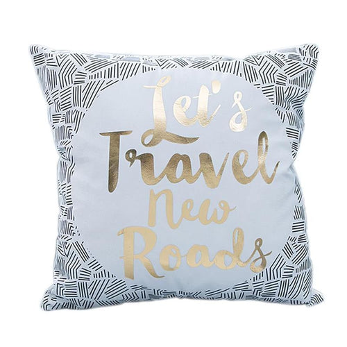 Home Decorative Throw Pillow Case Cover