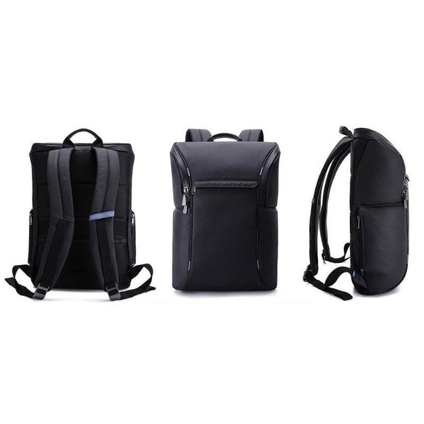 Black Backpack Student Technology-Oberlo-forgift.online