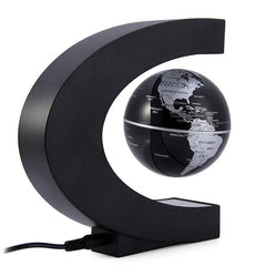 Magnetic Levitation Floating Globe with LED Lights