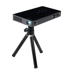 Mini Portable Projector Full HD Bluetooth HDMI/USB