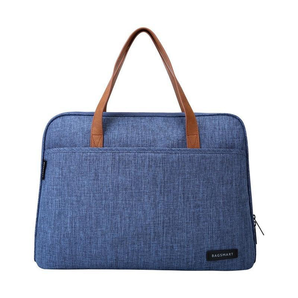Nylon Laptop Handbag