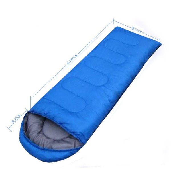 Outdoor Sleeping Bag Camp/Hiking Carrying Case-Oberlo-forgift.online