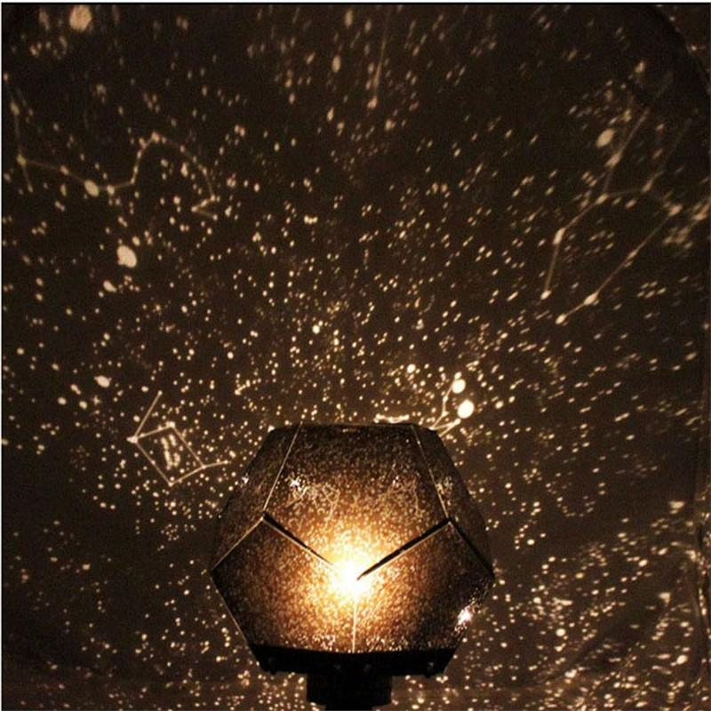 Starry Sky Night Lamp Projector | forgift.online