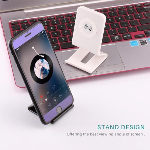 Wireless Charger Qi Station