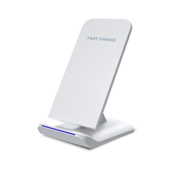 QI Wireless Fast Charging Holder-Powstro-forgift.online