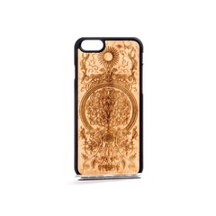 Wood Tree of Life Phone Case