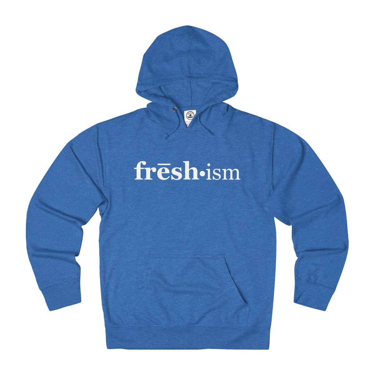 Freshism Unisex French Terry Hoodie