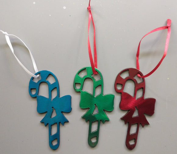 Christmas Ornaments - Different Options Available!