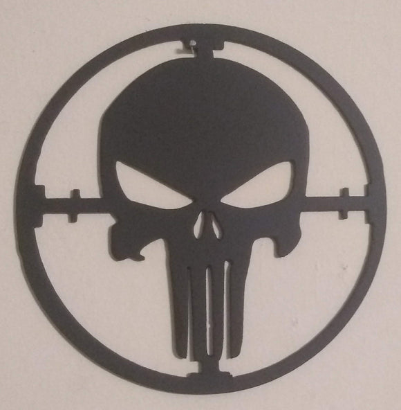 Punisher in Crosshairs