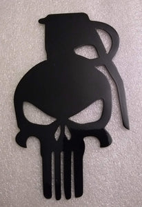Punisher Grenade