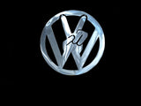 VW Peace Sign
