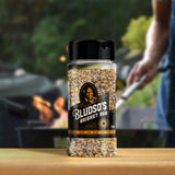 Bludso's Barbeque Sauce & Rub Gift Set - 4 Pack