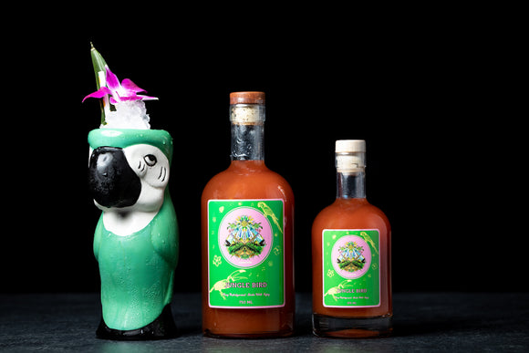 Jungle Bird (Bottled Cocktail)