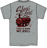 Bludso's Slow & Low T-Shirt