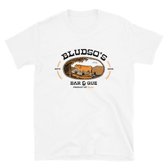 Bludso's Fruit of the Land Tee