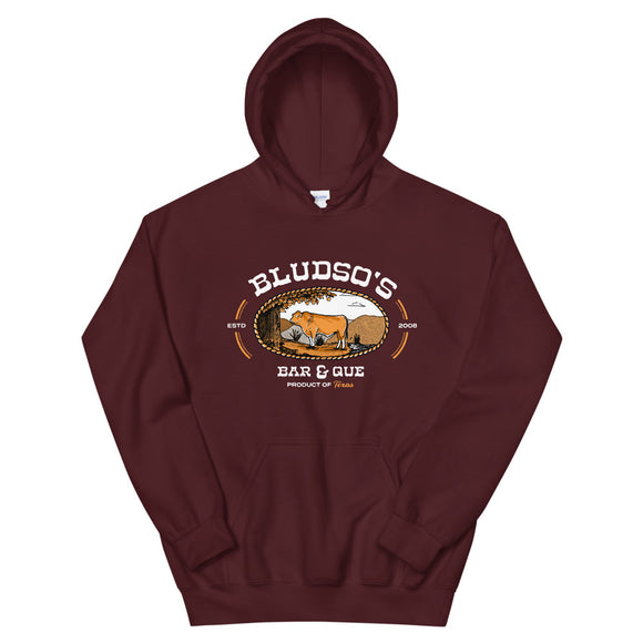 Fruit of The Land Hoodie - Available in Multiple Colors.