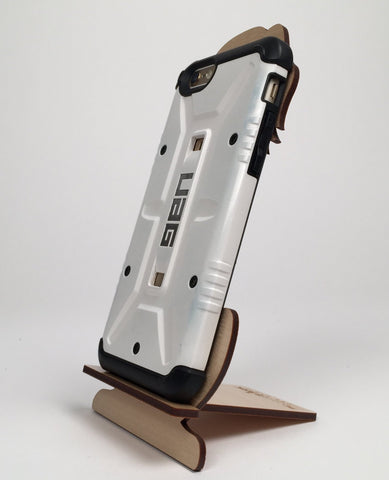 Dog - Phone Stands I