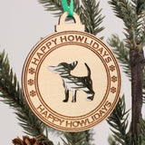 Dog - Ornaments - Chihuahua