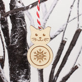Cat - Ornaments - Mini TNR