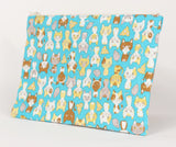Cat - Pencil Cases - Cats Sitting Pretty