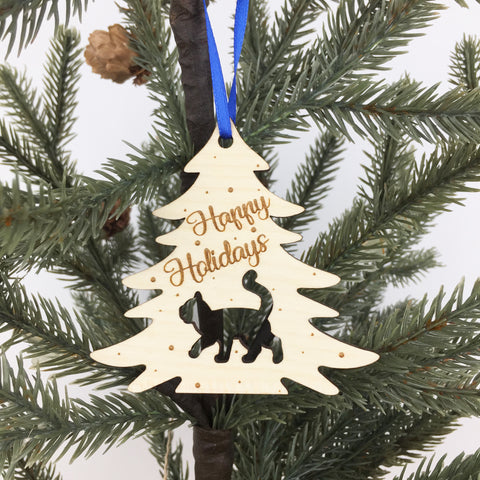 Cat - Ornaments - Cat Cutout