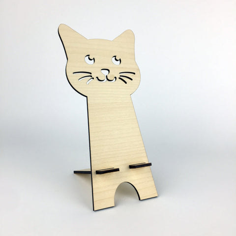 Cat - Phone Stands II