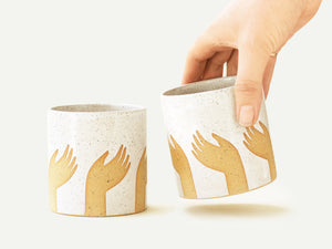 Pre-Order: Left Hand Cup / Tumbler