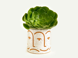 "Pre-Order: ""Mood"" Planter / Pot"