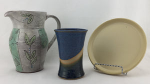 Now selling Studio Glazes!