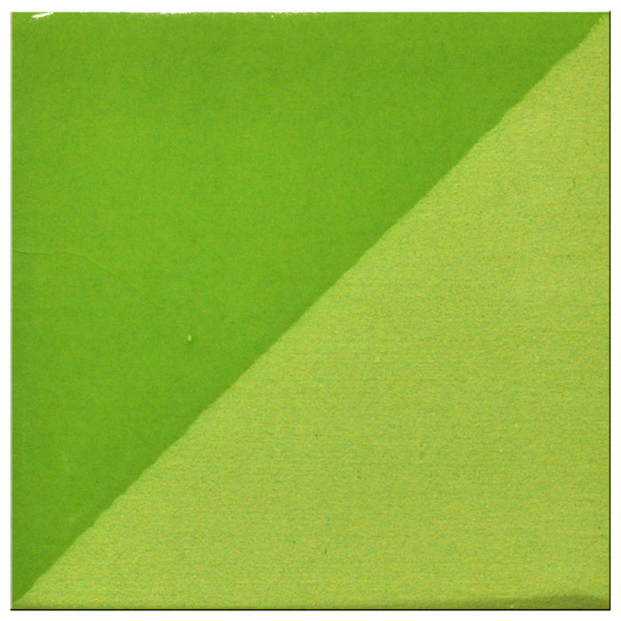Spectrum 525 Lime Green