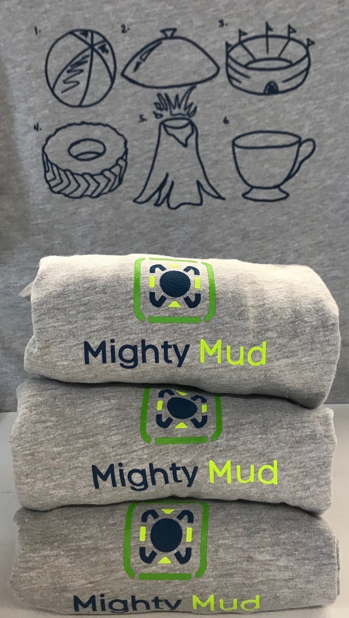 Mighty Mud T-Shirt