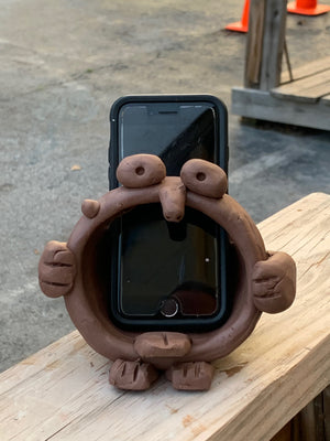 Big Mouth Phone Speaker