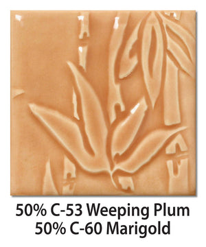 C-53 Weeping Plum
