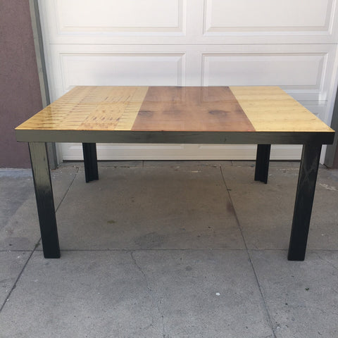 6 person Dining Table