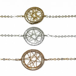 Dream Catcher Star Bracelet