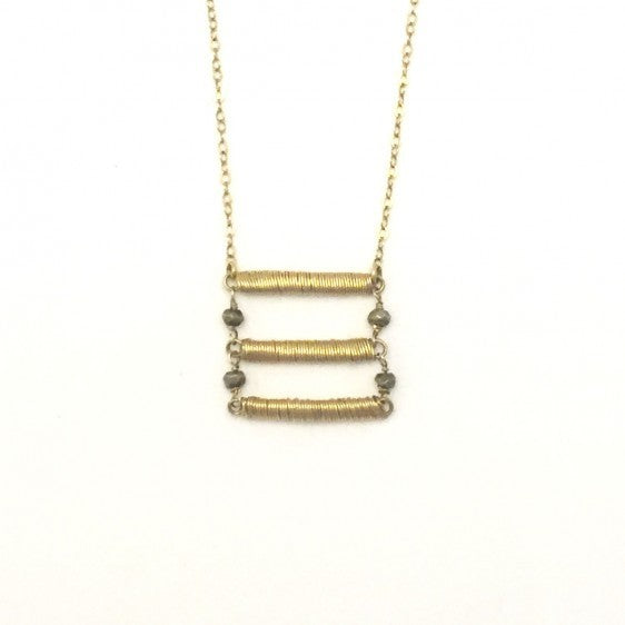 The Climb Necklace