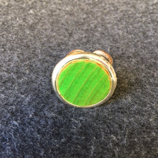 green round small