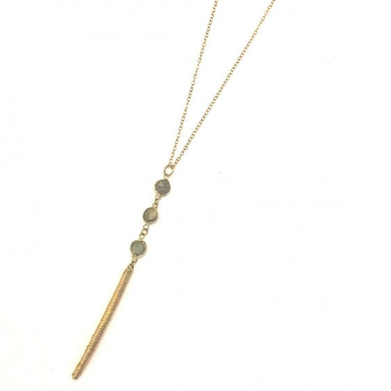 Long Vibe Necklace