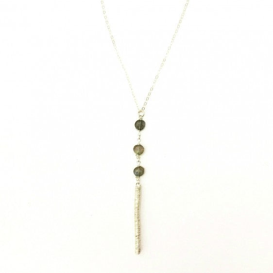 The Vibe Necklace