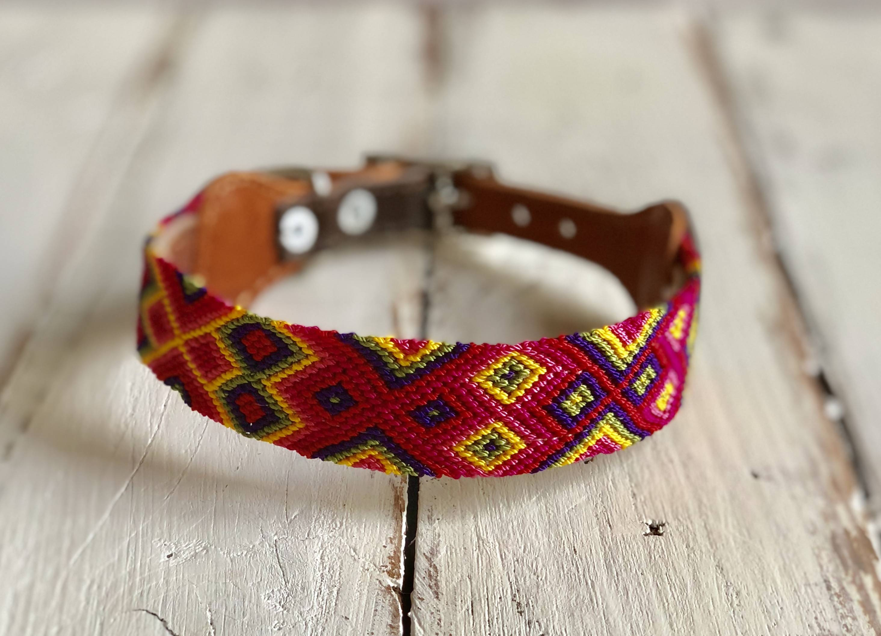 Dog collar - Small